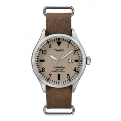Ceas barbatesc Timex TW2P64600 The Waterbury