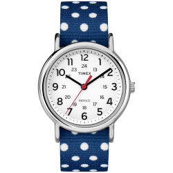 "Ceas de dama Timex ""Weekender"" TW2P66000"