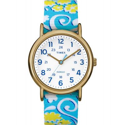 Ceas de dama Timex TW2P90100