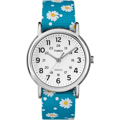 Ceas de dama Timex TW2R24000 Weekender