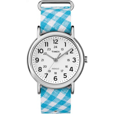 Ceas de dama Timex TW2R24400 Weekender