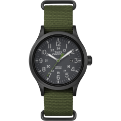 Ceas barbatesc Timex Expedition TW4B04700
