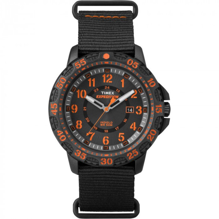 Ceas barbatesc Timex TW4B05200 Expedition