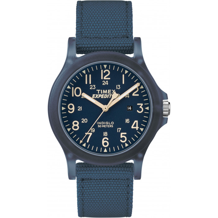 Ceas unisex Timex TW4B09600 Expedition