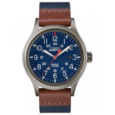 Ceas barbatesc Timex TW4B14100 Expedition Scout