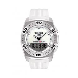 Ceas de dama Tissot T002.520.17.111.00 T-Touch Racing