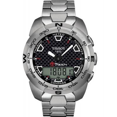 Ceas barbatesc Tissot T013.420.44.201.00 T-Touch Expert