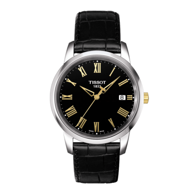 Ceas barbatesc Tissot T033.410.26.053.01 Dream