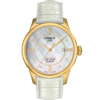 Ceas de dama Tissot T41.5.453.86 Le Locle