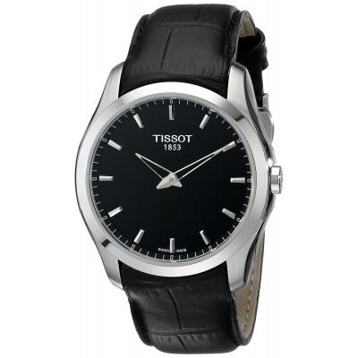Ceas barbatesc Tissot T035.446.16.051.00 Couturier