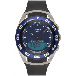 Ceas barbatesc Tissot T056.420.27.041.00 T-Touch Sailing