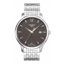 Ceas barbatesc Tissot T063.610.11.067.00 Tradition