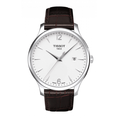 Ceas barbatesc Tissot T063.610.16.037.00 T-Classic