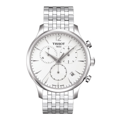 Ceas barbatesc Tissot T063.617.11.037.00 Tradition