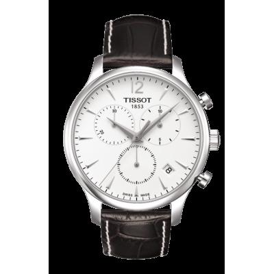 Ceas barbatesc Tissot T063.617.16.037.00 T-Classic