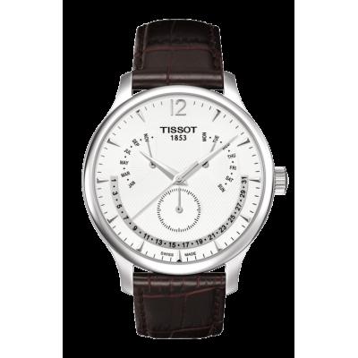 Ceas barbatesc Tissot T063.637.16.037.00 T-Classic