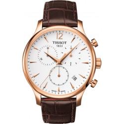 Ceas barbatesc Tissot T063.617.36.037.00 T-Classic