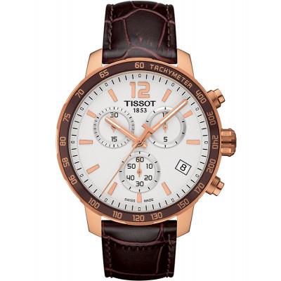 Ceas barbatesc Tissot T095.417.36.037.00 Quickster