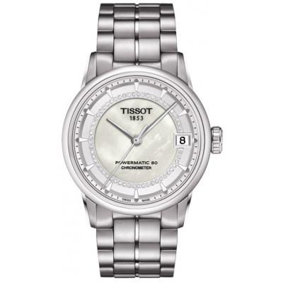 Ceas de dama Tissot T086.208.11.116.00