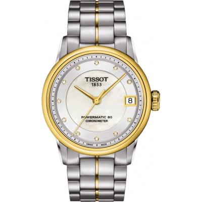 Ceas de dama Tissot T086.208.22.116.00