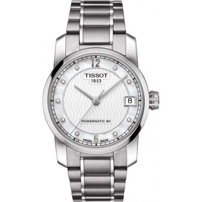 Ceas de dama Tissot T087.207.44.116.00