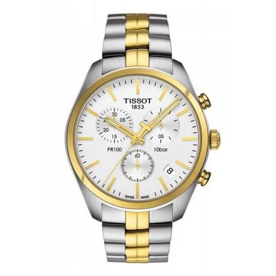 Ceas barbatesc Tissot T101.417.22.031.00 T-Classic