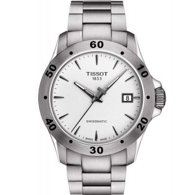 Ceas barbatesc Tissot T106.407.11.031.01 V8 Swissmatic