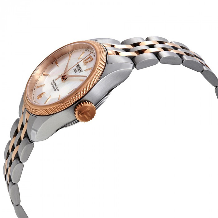 Ceas de dama Tissot T108.208.22.117.01 T-Classic