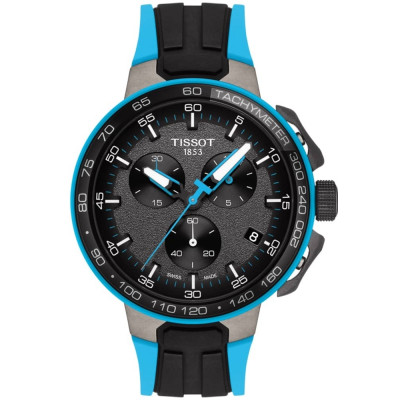 Ceas barbatesc Tissot T111.417.37.441.05 T-Race Cycling