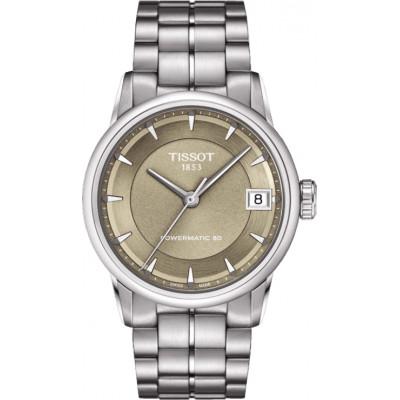 Ceas de dama Tissot T086.207.11.301.00 Powermatic 80