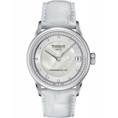 Ceas de dama Tissot T086.207.16.116.00 Powermatic 80