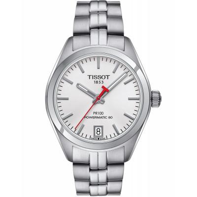 Ceas de dama Tissot T101.207.11.011.00 Powermatic 80