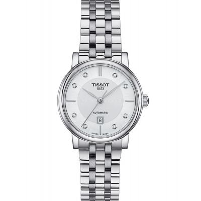 Ceas de dama Tissot T122.207.11.036.00 Carson Premium