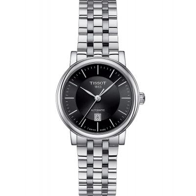 Ceas de dama Tissot T122.207.11.051.00 Carson Premium