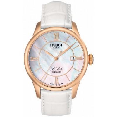 Ceas de dama Tissot T41.6.453.83