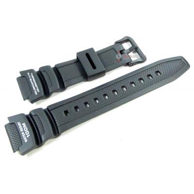 Bratara ceas Casio 10360816 SGW-400H-1BV plastic