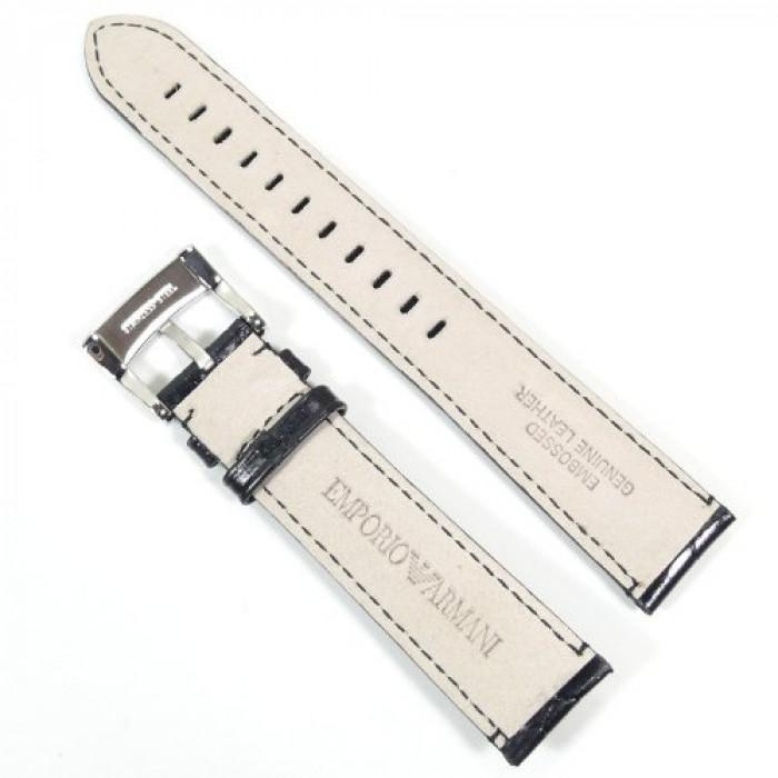 Bratara ceas Emporio Armani AR4612 piele