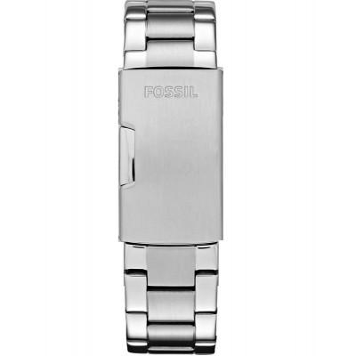 Bratara ceas Fossil ES3202 metalica Riley