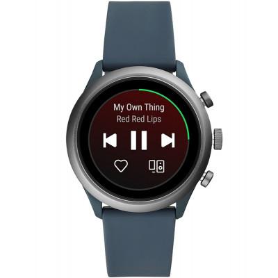 Ceas Smartwatch barbatesc Fossil Q Touchsceen FTW4021 Sport