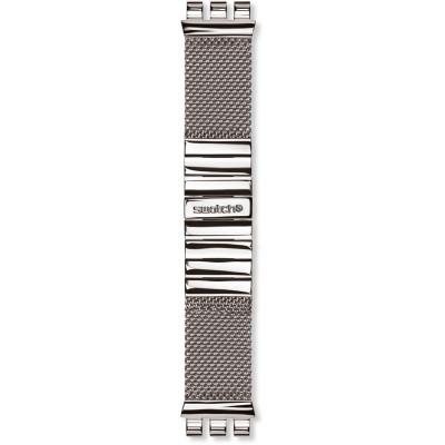 Bratara ceas Swatch YVS401GB metalica XS