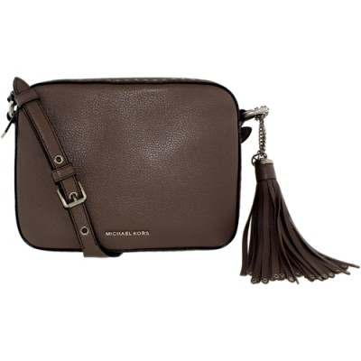 Geanta Michael Kors Brooklyn Leather 30F6ABNM3L Large