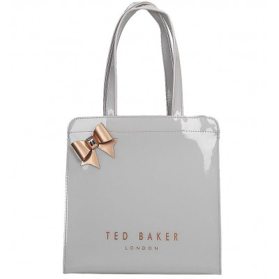 Geanta Ted Baker Cleocon Small 146495-Light-Grey