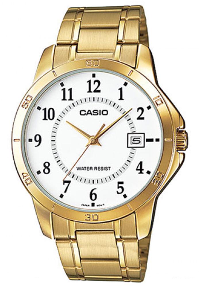 Ceas barbatesc Casio MTP-V004G-7BUDF
