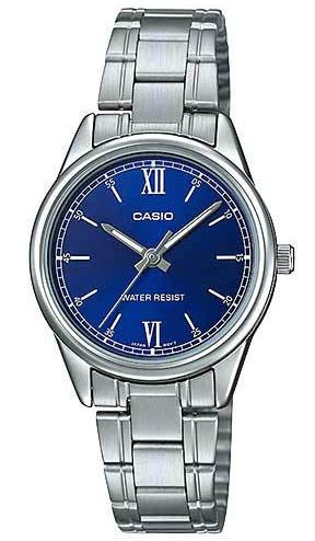 Ceas de dama Casio LTP-V005D-2B2UDF