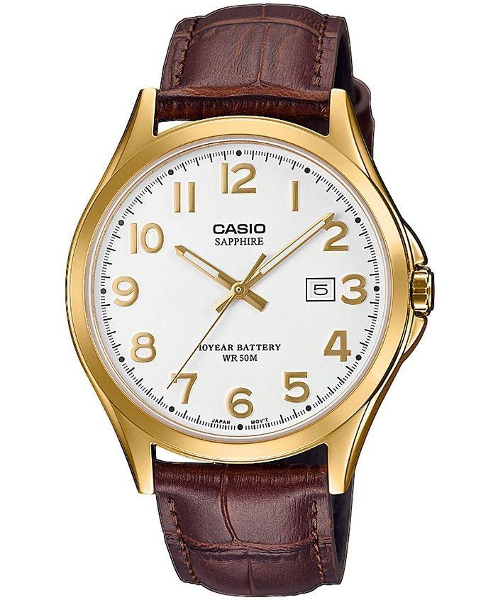 Ceas barbatesc Casio MTS-100GL-7AVEF Casio Collection