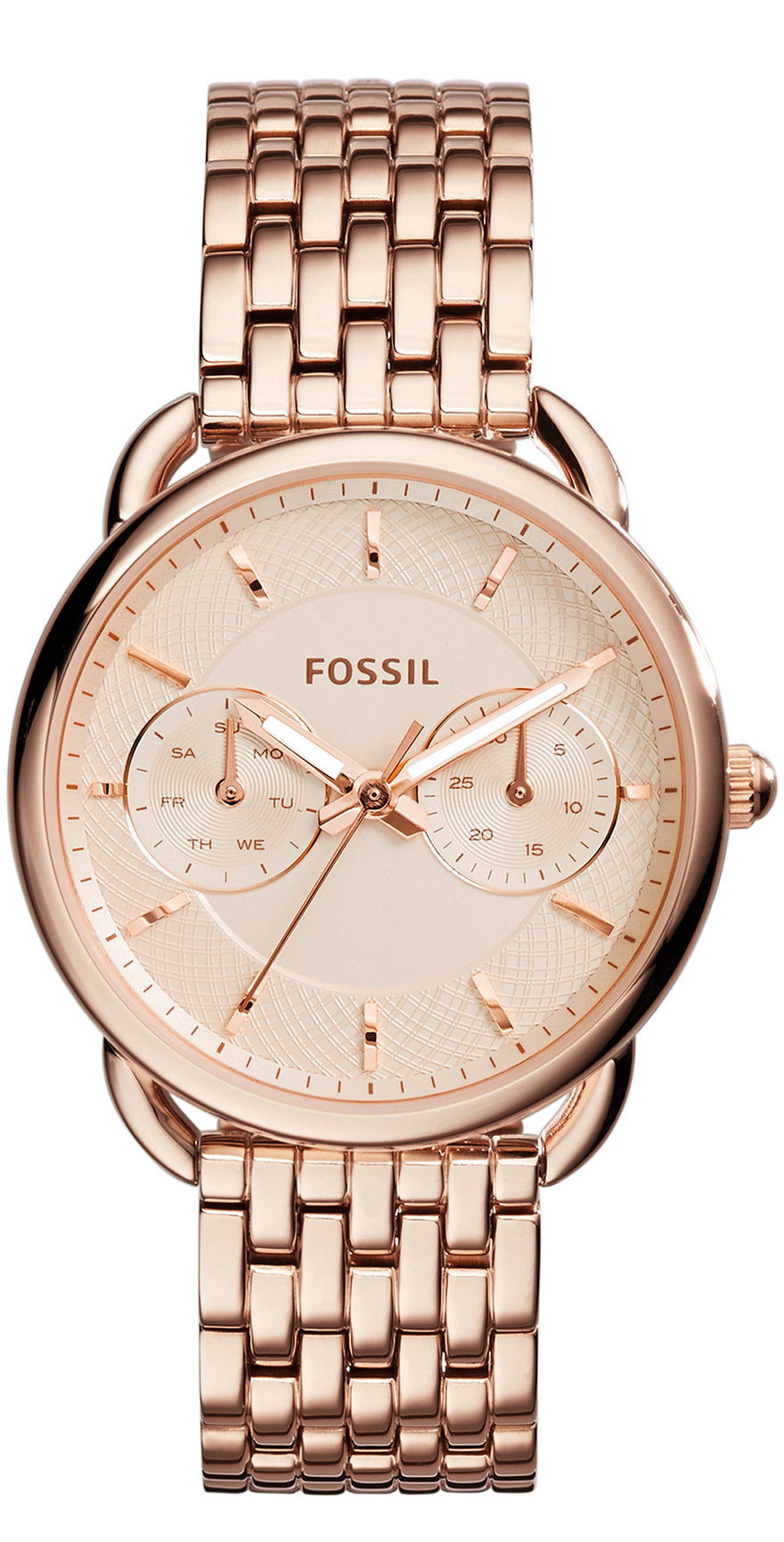 Ceas de dama Fossil ES3713 Tailor